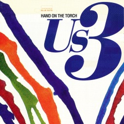 US3 Hand to the Torch